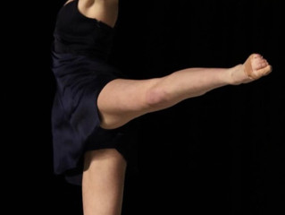 Letting an Injury Reignite Your Passion and Love for Dance