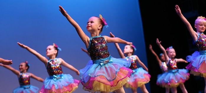 dance for kids kent wa