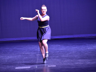 Deciding What to do After you Graduate: a Dancer's Perspective