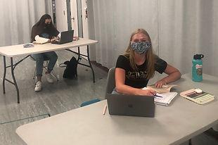 virtual school camp