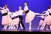 allegro ballet recital