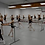 Thumbnail: Beginning Ballet Lesson On Demand Video (ages 9+)