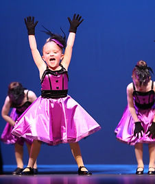 allegro dance classes for toddlers