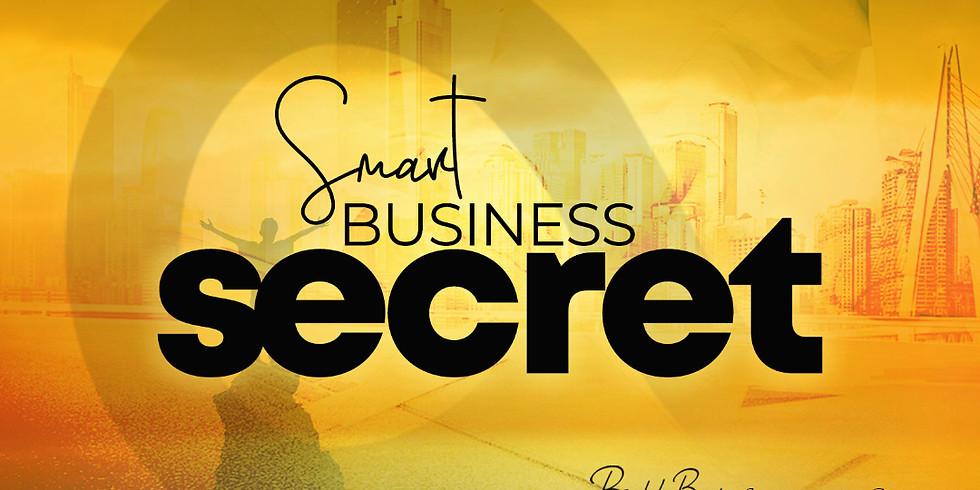 Smart Business Secret