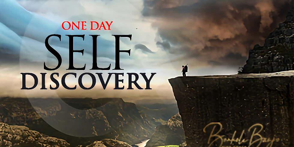 One Day Self-Discovery