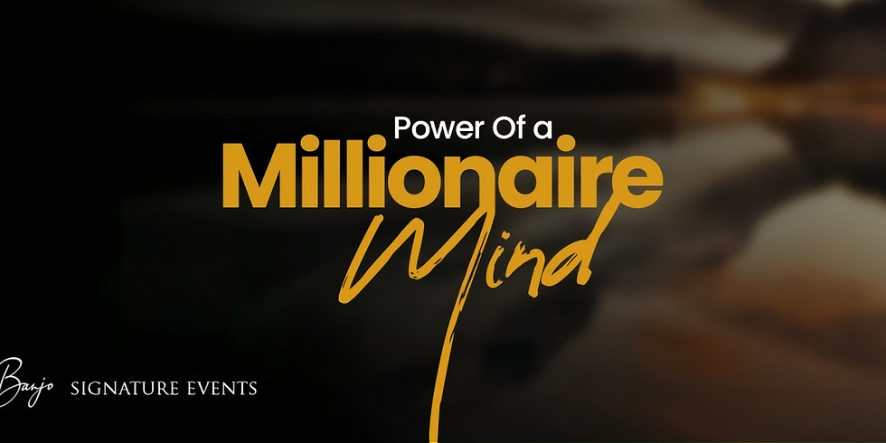 Power of Millionaire Mind Seminar