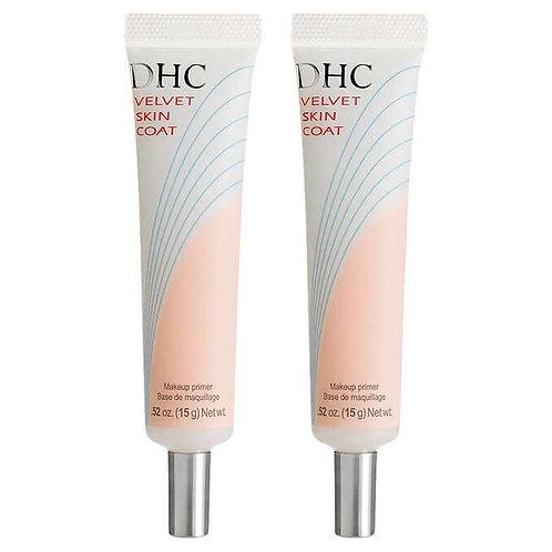 DHC Velvet Skin Coat 0.52 oz, 2-pack