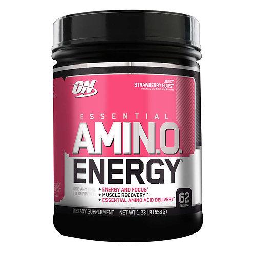 Optimum Nutrition Essential Amino Energy, 1.23 lbs