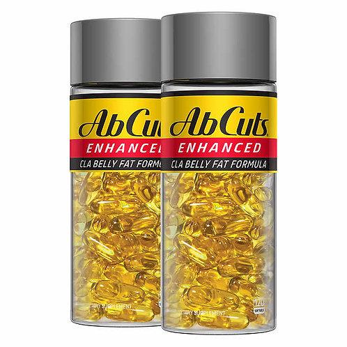 AbCuts Enhanced CLA Belly Fat Formula, 240 Softgels
