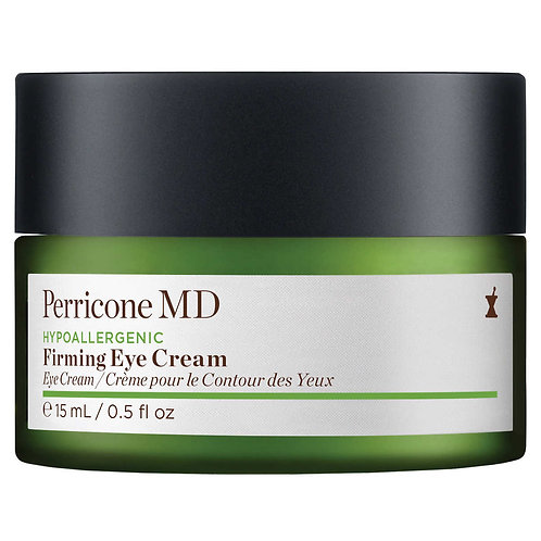 Perricone MD Hypoallergenic Firming Eye Cream, 0.5 fl oz