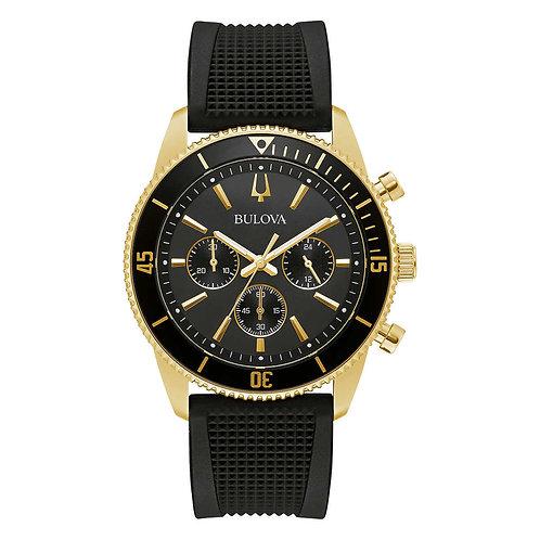 Bulova Chronograph Men's Watch