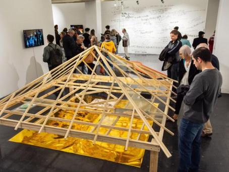Un colectivo artístico que quiere romper el Subte