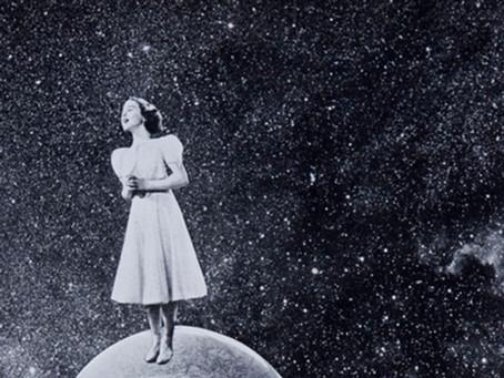 Los sueños femeninos en el mix artístico de Germani y Stern