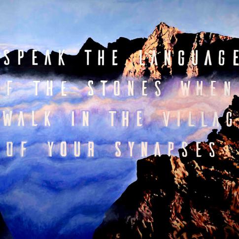 I Speak The Languages Of The Stones