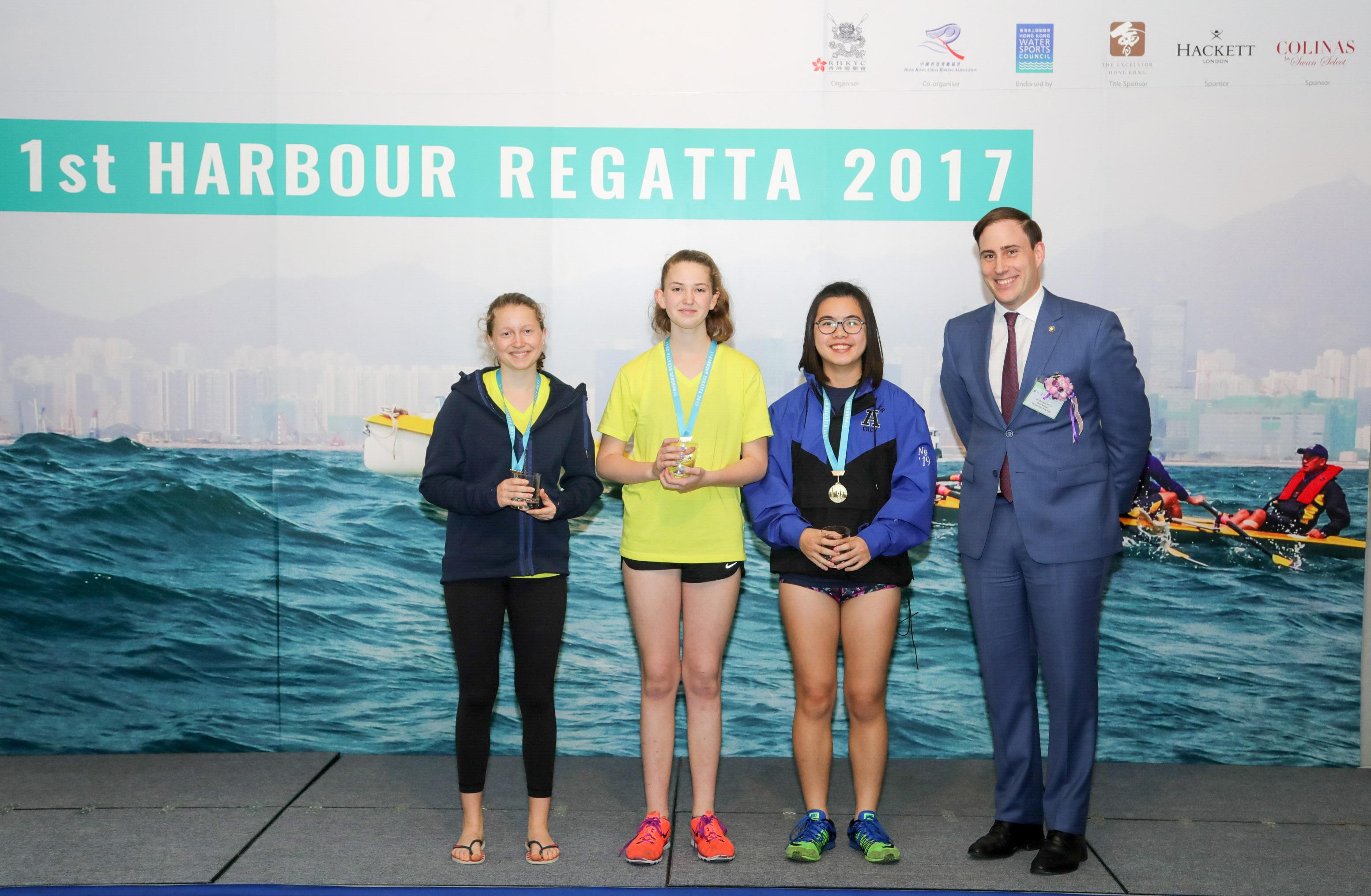 Harbour Regatta 2017