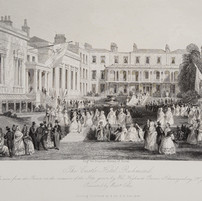 1884 Engraving from a picture by Thomas Allom