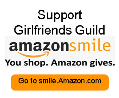 Amazon Smiles Girlfriends Guild Giving