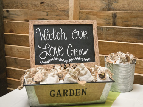 DIY Ideas for any event