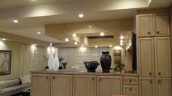 Decorative Plaster Interior Design