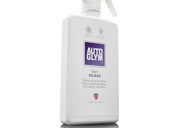 AUTOGLYM FAST GLASS 500ml