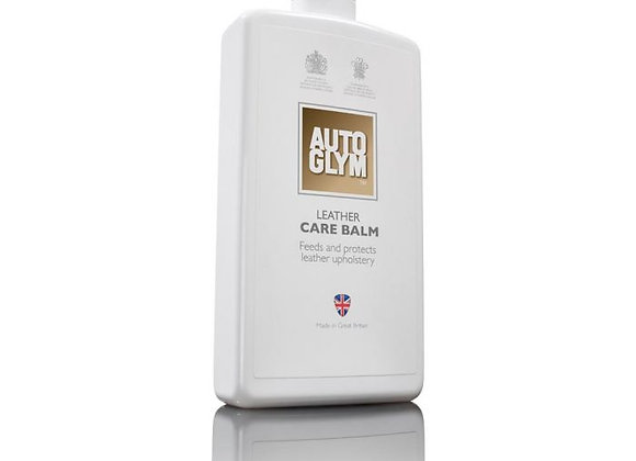 AUTOGLYM LEATHER CARE BALM 500 ml