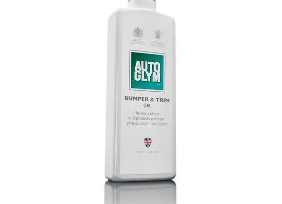 AUTOGLYM BUMPER & TRIM GEL 325ml