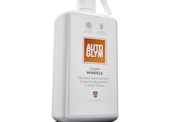 AUTOGLYM CLEAN WHEELS 500 ml