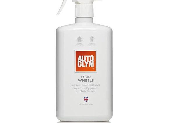 AUTOGLYM CLEAN WHEELS 1Litre