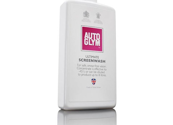 AUTOGLYM ULTIMATE SCREENWASH 500 ml