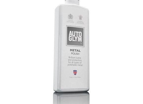 AUTOGLYM METAL POLISH 325 ml