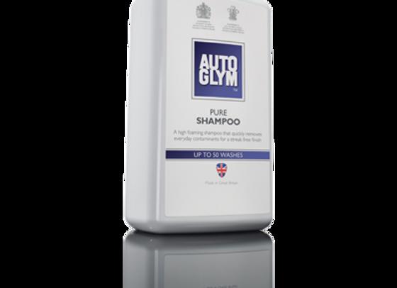 AUTOGLYM PURE SHAMPOO 1 litre