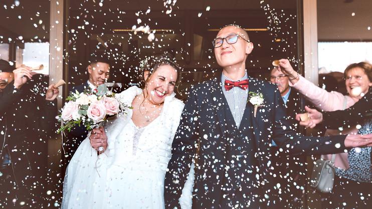 Photographe de mariage Maine-et-Loire (9