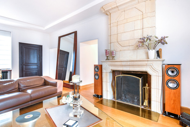 Photographe immobilier Angers