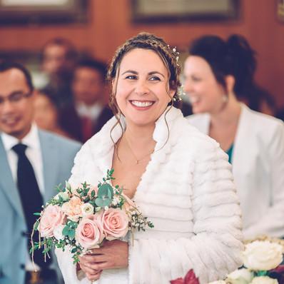 Photographe de mariage Maine-et-Loire (2