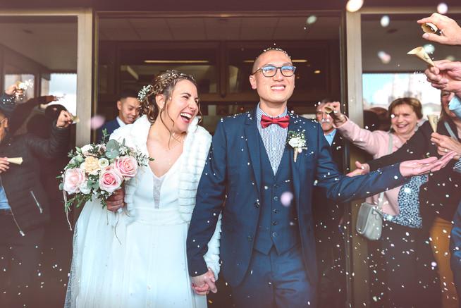 Photographe de mariage Maine-et-Loire (1