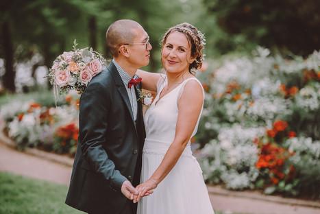 Photographe de mariage Maine-et-Loire (4