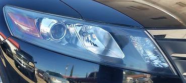 Headlight Restoraton