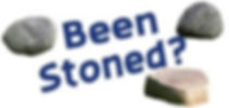 Been Stoned?