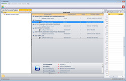 QCSFusion Document Console