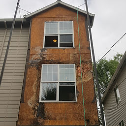 Dry Rot repair in portland oregon