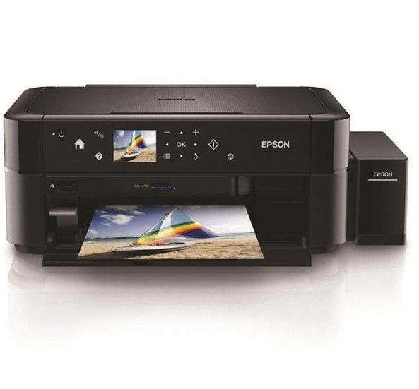 Epson L850 Ink Tank Single - Multi-Function Printer