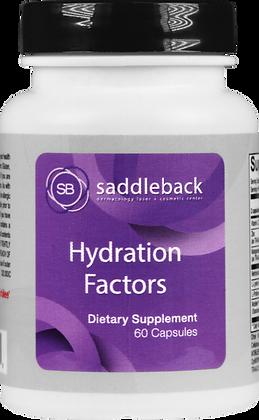 Hydration Factors