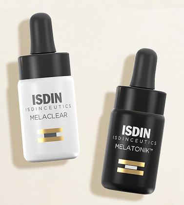 ISDIN Duo - Melatonik + Melaclear