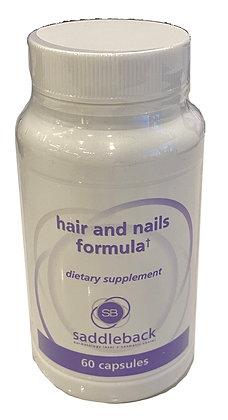 Hair & Nails Formula