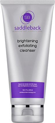 Brightening Exfoliating Cleanser