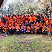 2019 November Deer Hunts