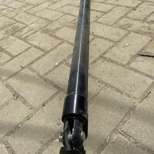 """Navtec Boom Vang. 5 ft 7"""" Price U$ 400,—"""