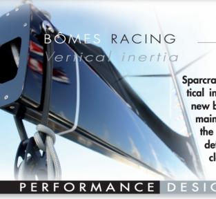 Sparcraft Performance boom 2017