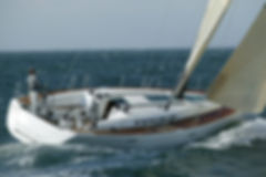 sailing charter curacao