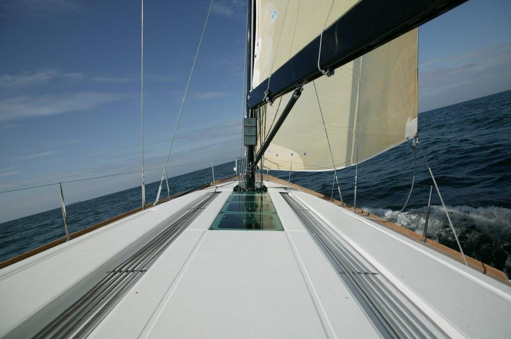 Novus Arca deck